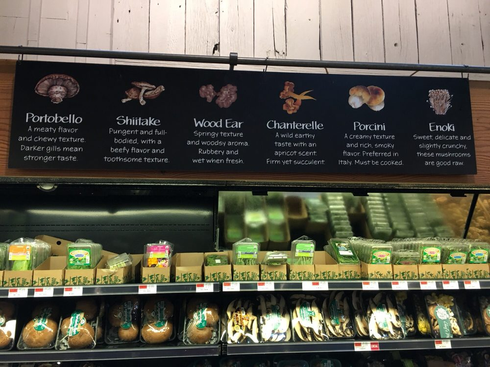 Whole Foods Market: 120 New Moriches Rd, Lake Grove, NY