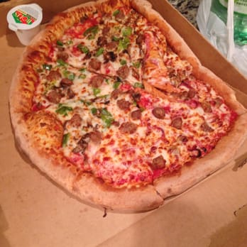 Pizza Boli's Washington DC locations, hours, phone number, map and driving directions.