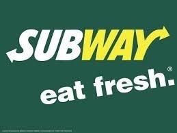 Subway Restaurants: 101 E Hall, Bangs, TX