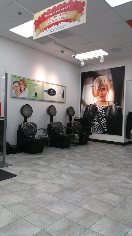 Hair Cuttery 27 Reviews Hair Salons 150 Purcellville Gateway