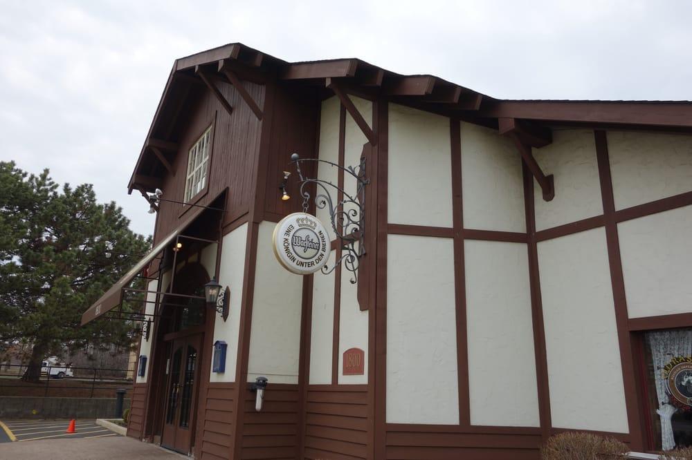 Restaurants Around Lisle Il