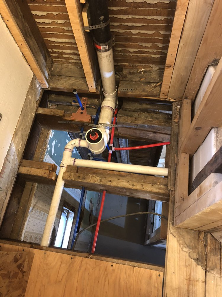 Lakeside Plumbing, Heating, and Cooling: 25 Henry St, Beacon, NY
