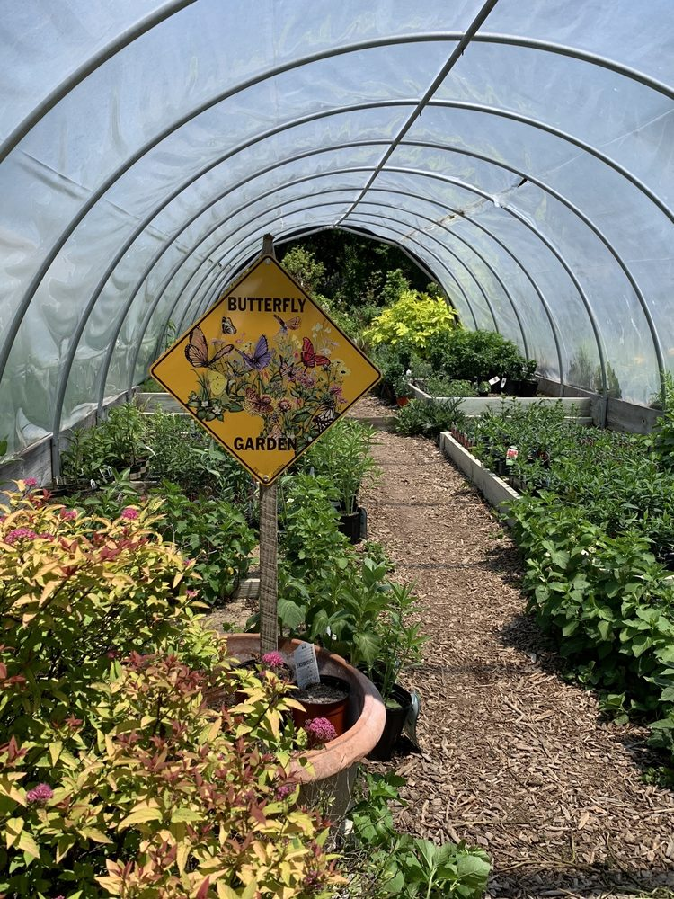 Peconic River Herb Farm: 2749 River Rd, Calverton, NY