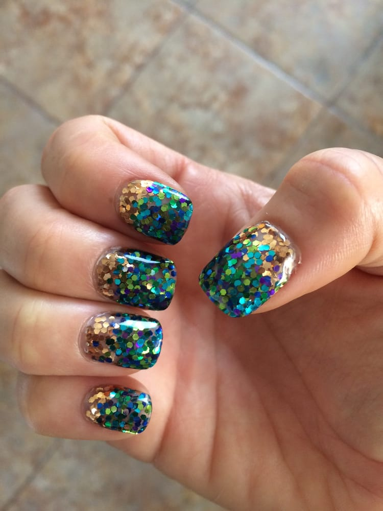 Alamo Nails - 25 Photos & 30 Reviews - Nail Salons - 892 Alamo Dr ...