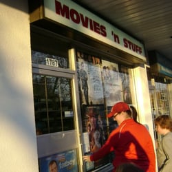 Where do you rent movies in ottawa