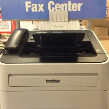 photo of staples goleta ca united states self service fax machine