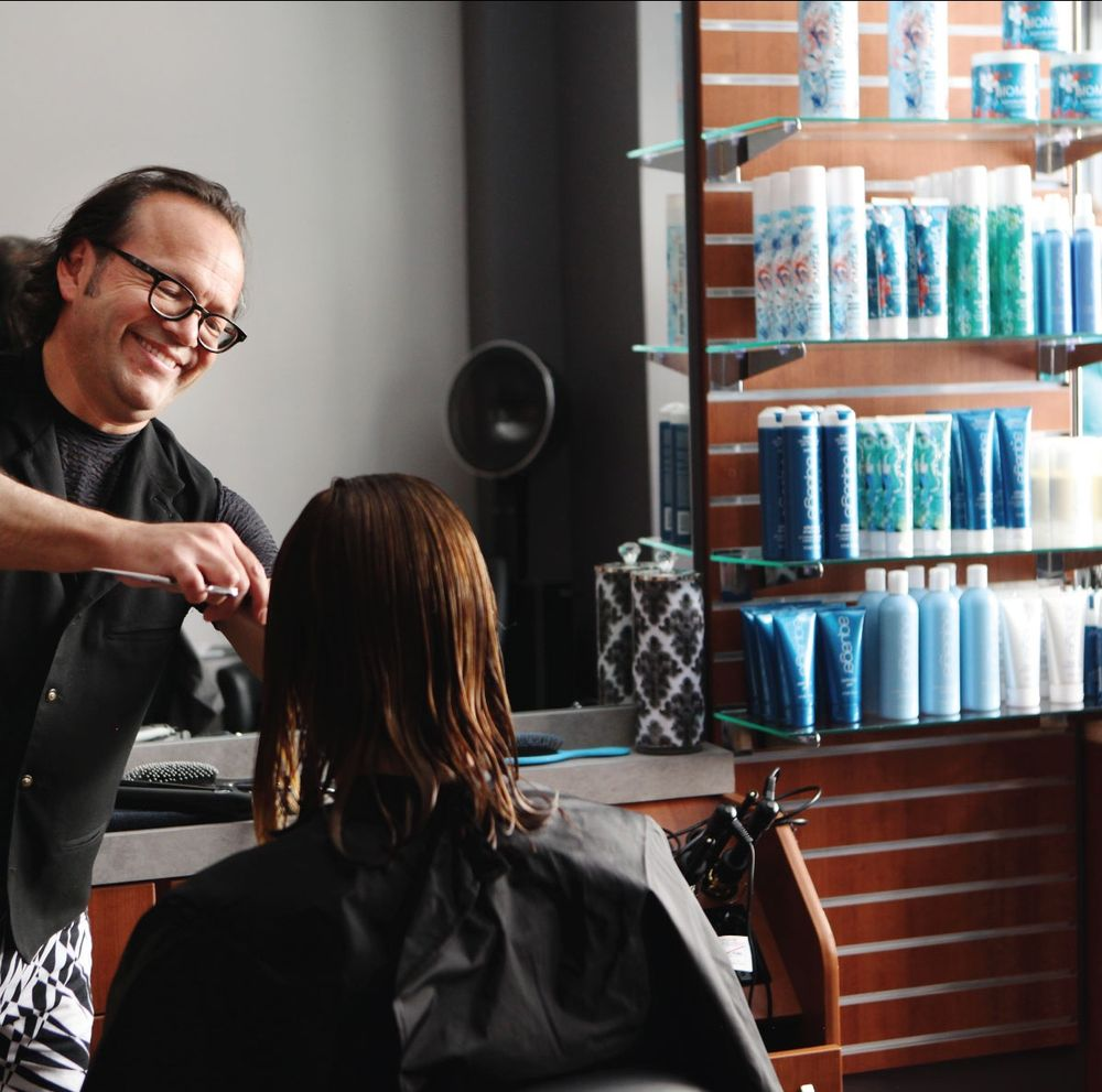 Sola Salons Bell Hall: 648 Long Point Rd, Mount Pleasant, SC