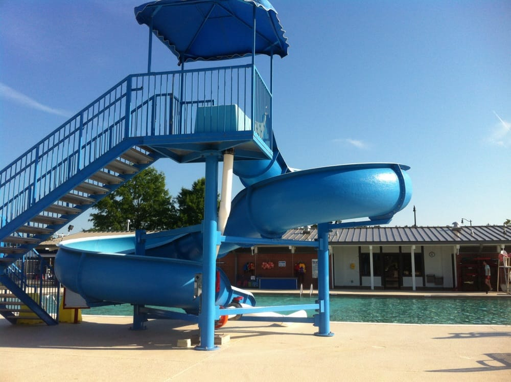 New Wave  - Naval Weapons Station Aquatic Center: Boone Ave, Goose Creek, SC