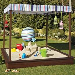Photo Of House2Home Custom Furniture   Arlington, MN, United States.  Suntime Canopy Sandbox