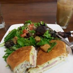 Blissful Banana Cafe Orland Park Il