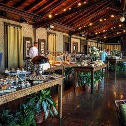 Photo Of Deerpark Restaurant At The Biltmore Estate Asheville Nc United States