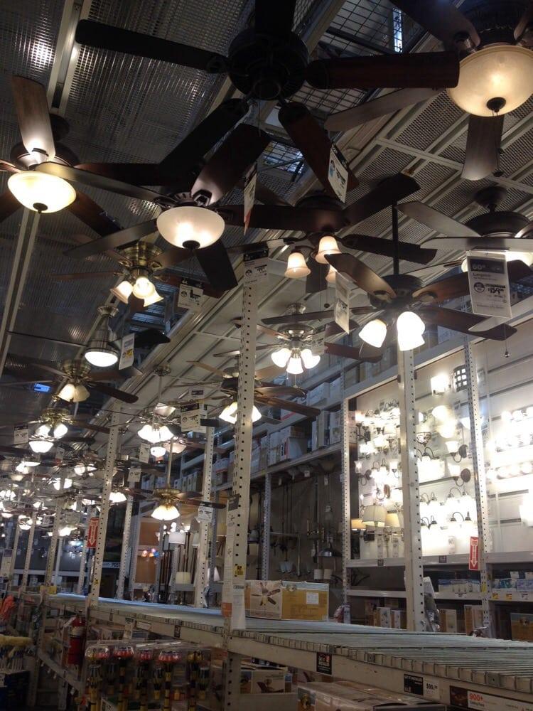 Thomas Rd Home Depot