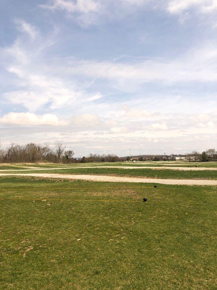 The Golf Center at Kings Island: 6042 Fairway Dr, Mason, OH