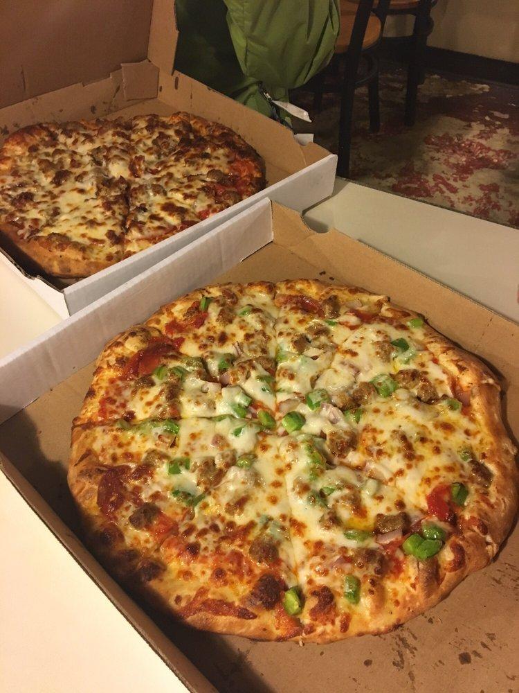 Wildcat Pizza: 610 Bunker Ave, Kellogg, ID