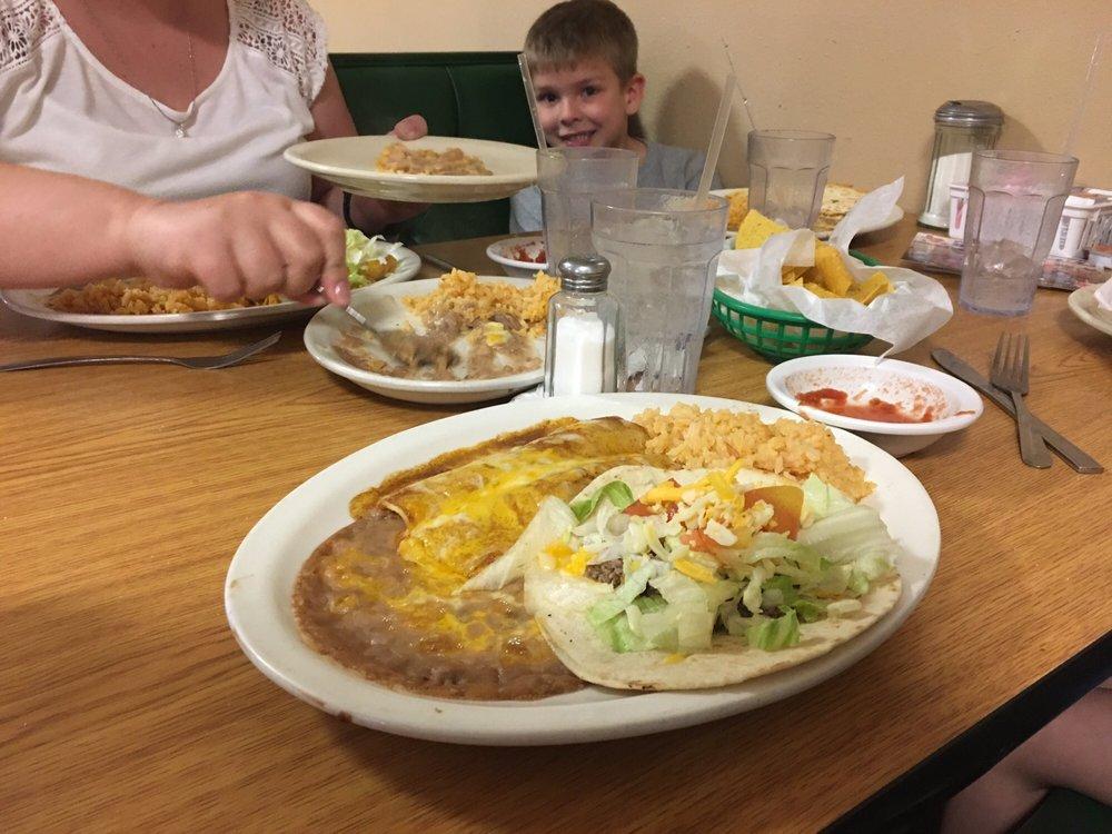 Photo of Adelitas Restaurant: Ballinger, TX