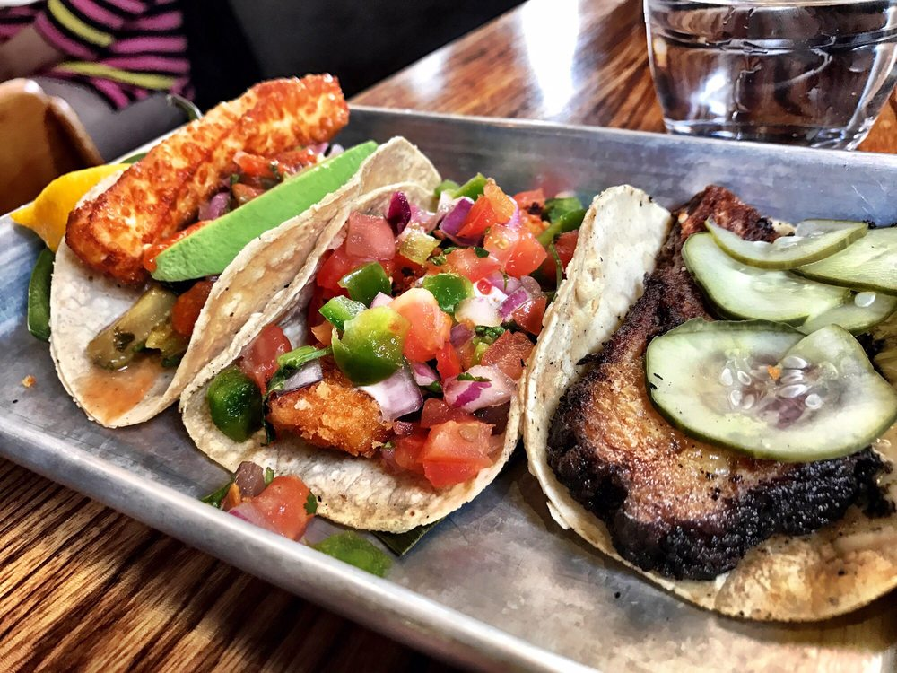 Social Spots from Bodega Taco Bar