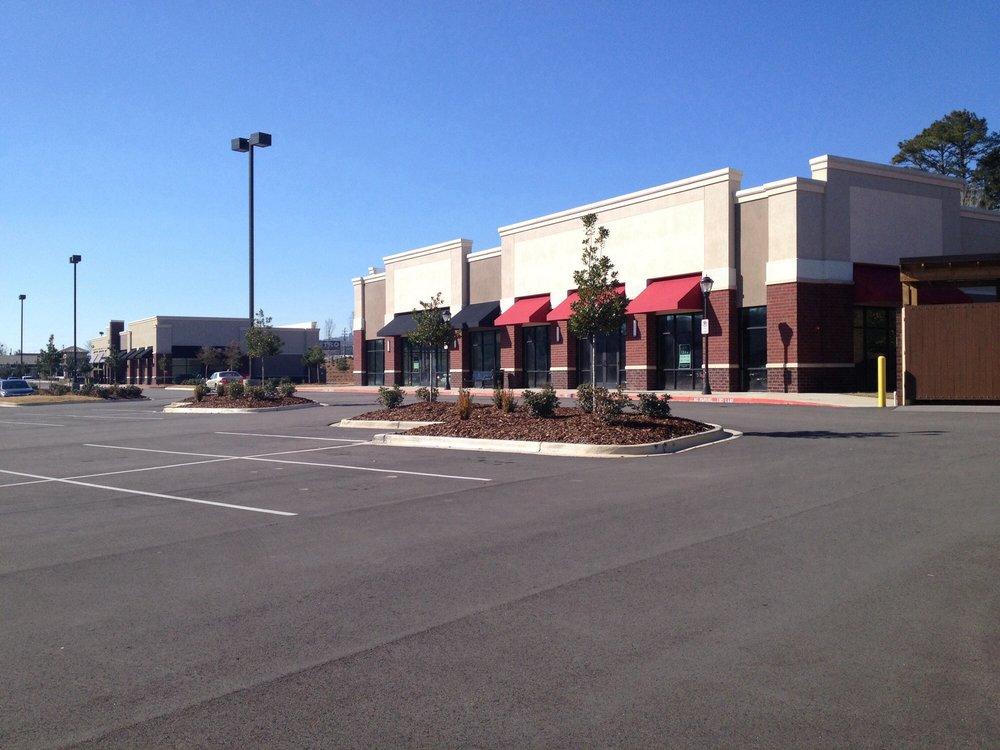 Homestead Village Shopping Center