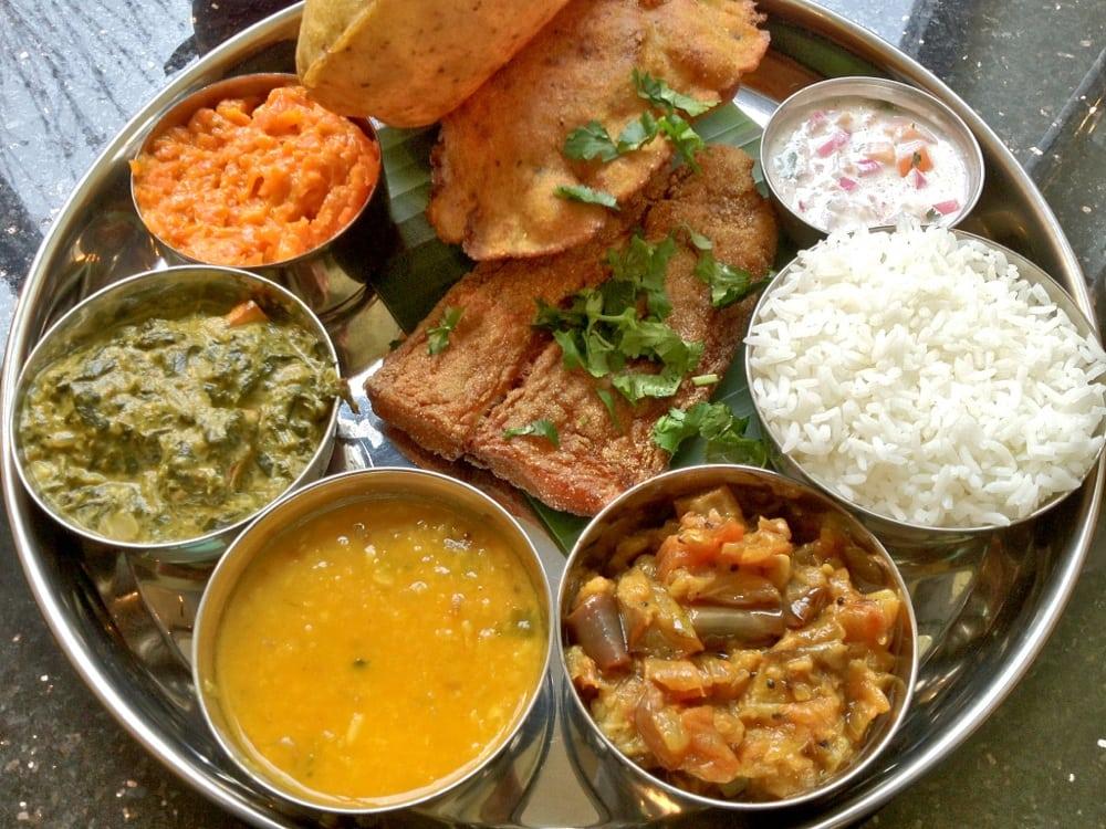 Indian Restaurants On Valencia Street San Francisco