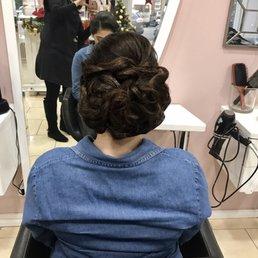 Brunnenviertel wedding hairstyles