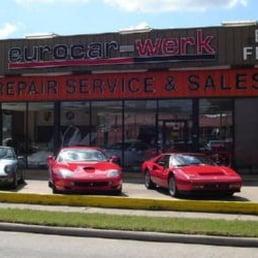 Photos For Eurocar Werk Yelp