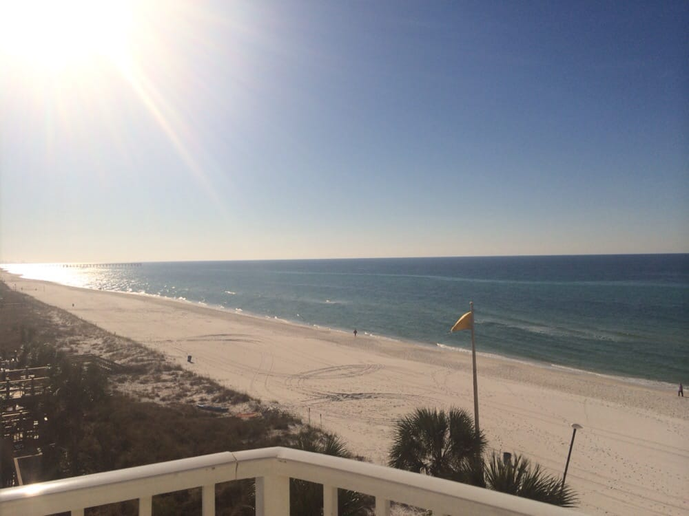 Hotels Near Front Beach Rd Panama City Beach Fl