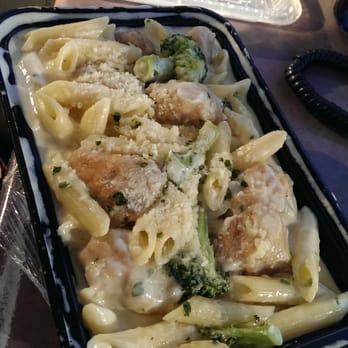 Alfredo S Italian Kitchen Somerville