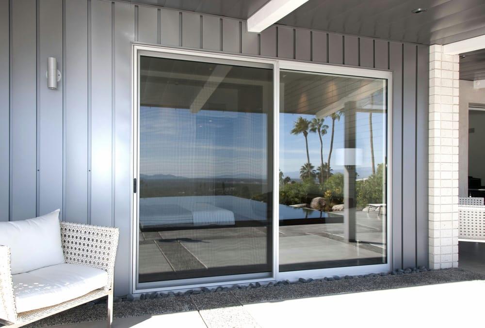 Sliding Glass Door Repair By Henderson Window Glass Mirrors Shower