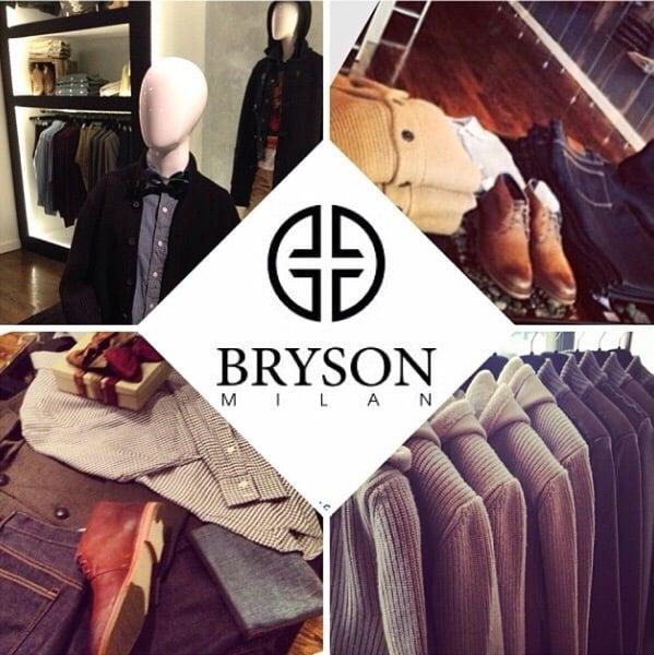 Bryson Milan: 1409 N Ashland Ave, Chicago, IL