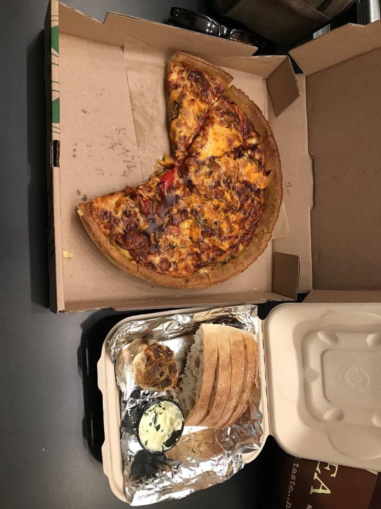Social Spots from Pi Pizzeria - Delmar Loop