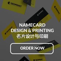 Geodesign Studio Printing Photocopying 46 Cangkat Delima 1