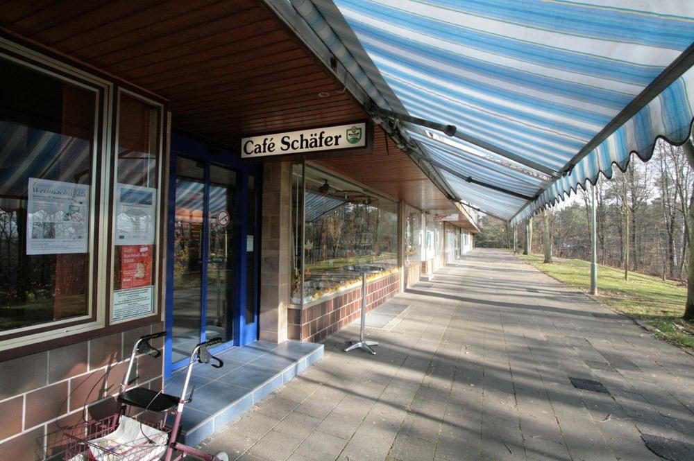 Schäfer 10 Beiträge Café Leipziger Str 17 Kaiserslautern
