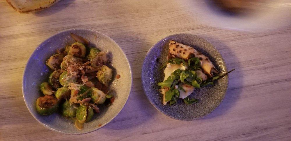 Food from Avola Kitchen + Bar