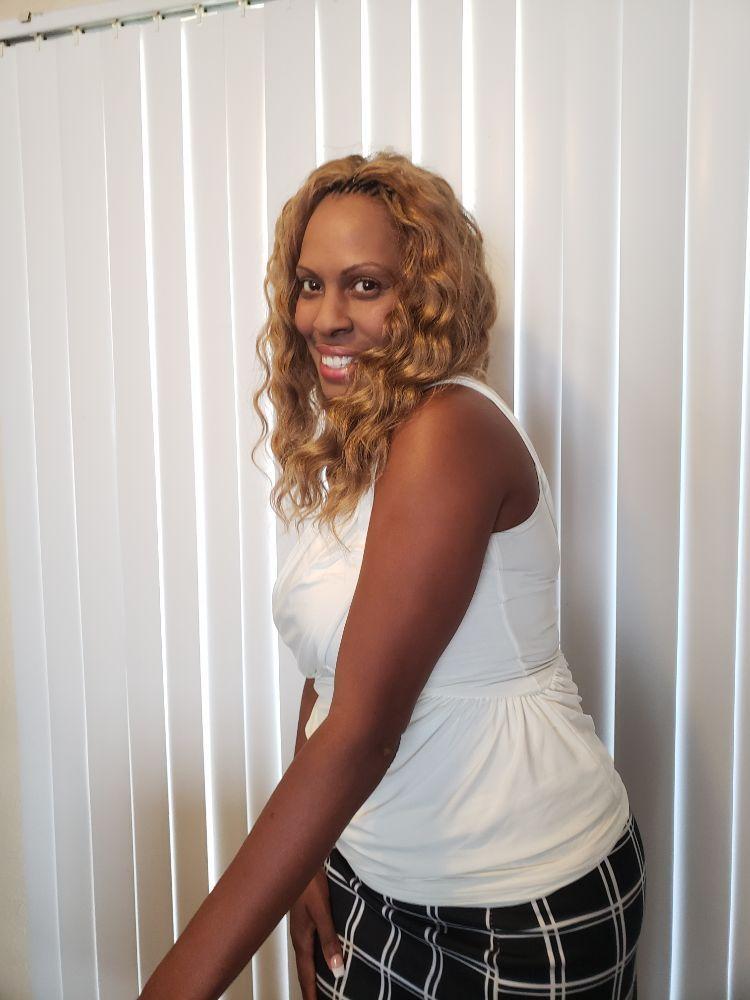 BlackQueenNation Hair Braiding: 14500 Dallas Pkwy, Dallas, TX