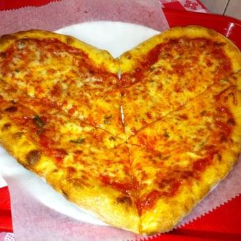 Italian Affair Pizza Long Island City