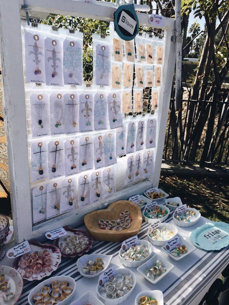 The Santa Barbara Arts and Crafts Show