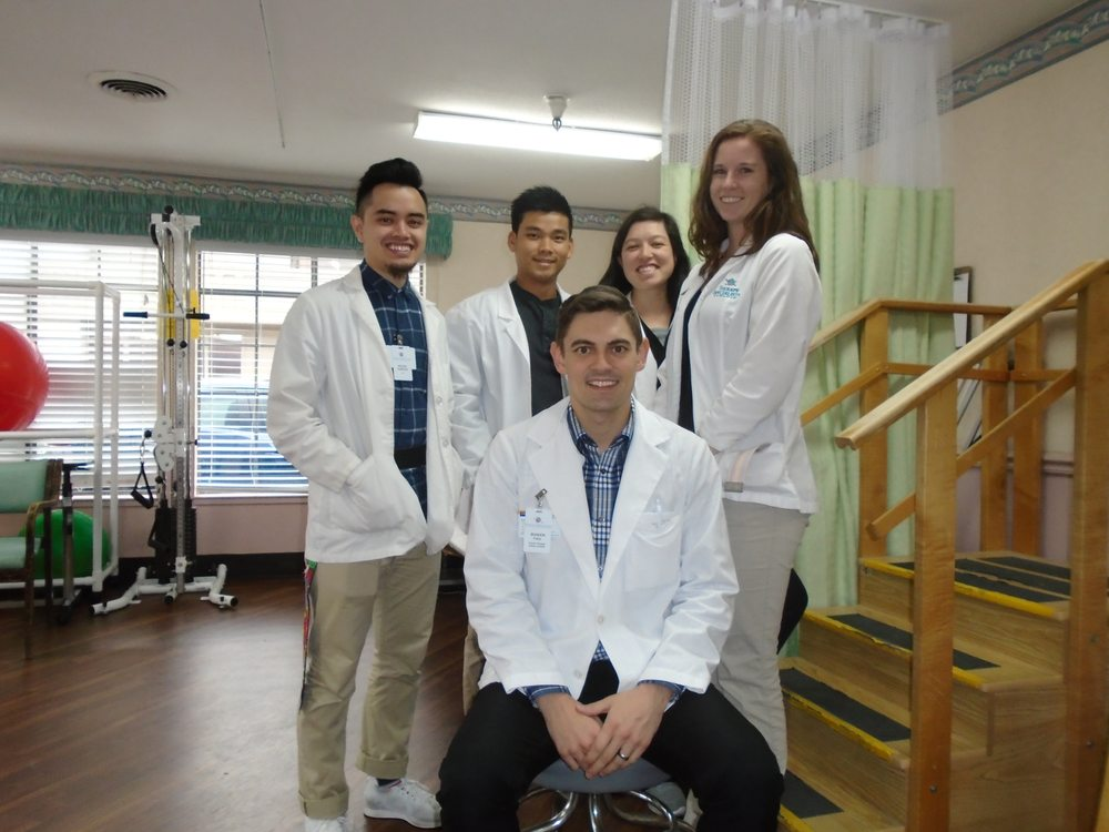 South Marin Health & Wellness Center: 1220 S Eliseo Dr, Greenbrae, CA