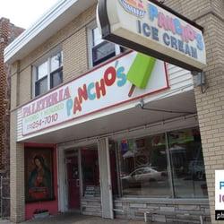 Pancho S Paleteria Ice Cream Ice Cream Frozen Yogurt 4055 W