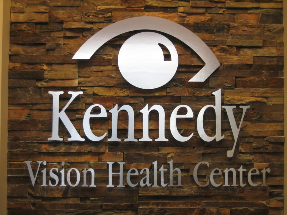 Kennedy Vision Health Center