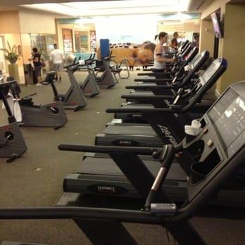 Luxor Fitness Center 17 Photos Amp 14 Reviews Gyms