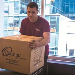 Photo Of Olympia Moving U0026 Storage   Hyattsville, MD, United States.