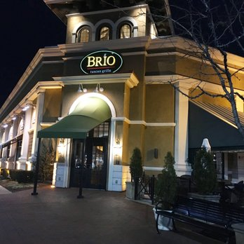 Photo Of Brio Tuscan Grille Annapolis Md United States Front The