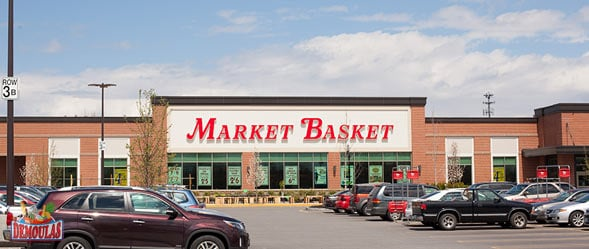 Market Basket: 261 Daniel Webster Hwy, Nashua, NH