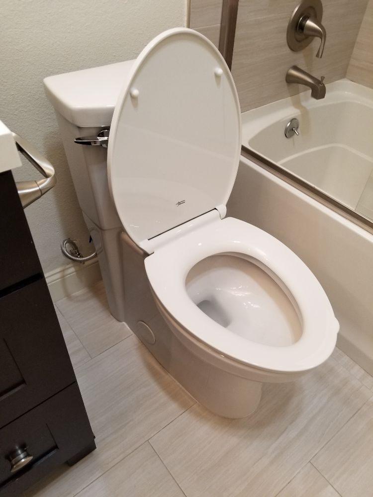 Definitive Plumbing Solutions