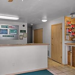 Photo Of Money Saver Mini Storage Olympia Wa United States