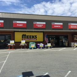 Photo Of Meek S Lumber Hardware Rocklin Ca United States From Foundation