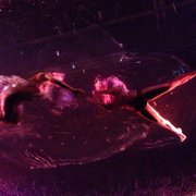 Photo Of Daryl Roth Theatre New York Ny United States Fuerza Bruta