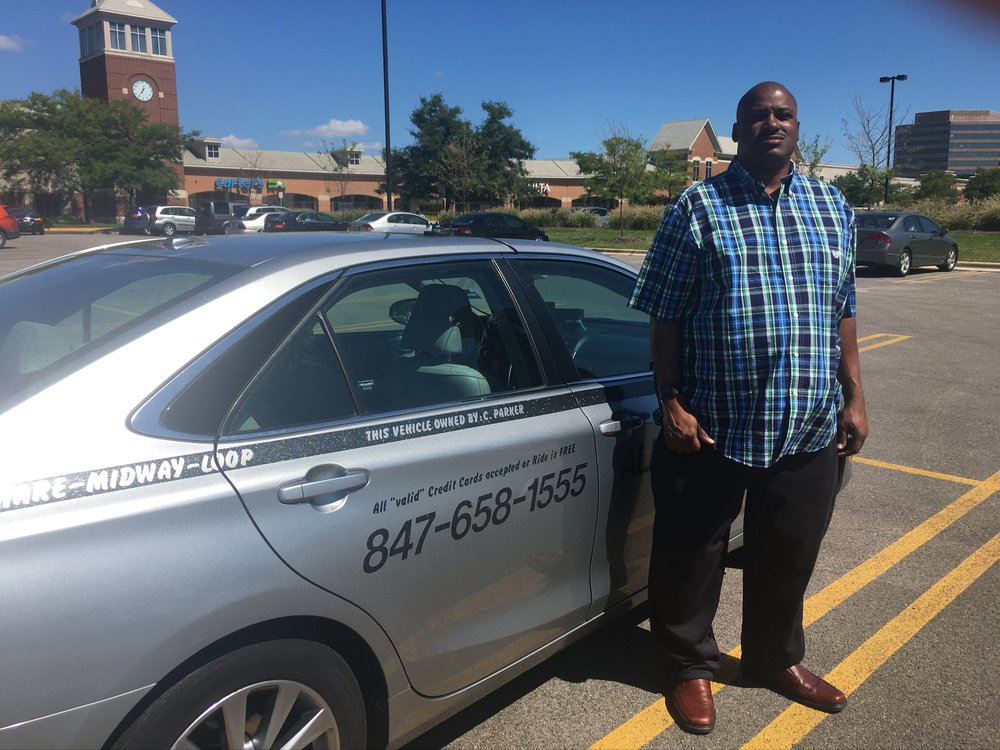 Northwest Taxi Service: 614 S Arlington Heights Rd, Arlington Heights, IL
