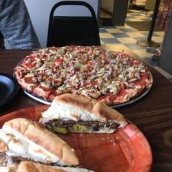 Dons Pizza Palace 17 Reviews Pizza 139 E Center St