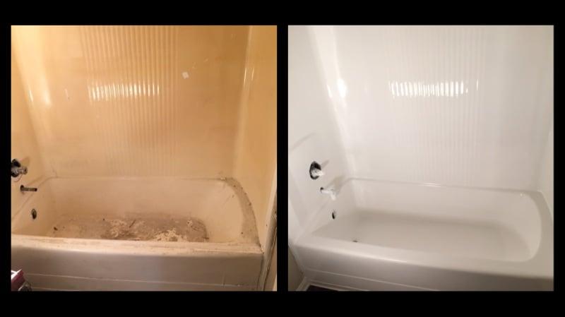 Porcelain & Fiberglass Maintenance, Inc - 35 Photos & 22 Reviews ...