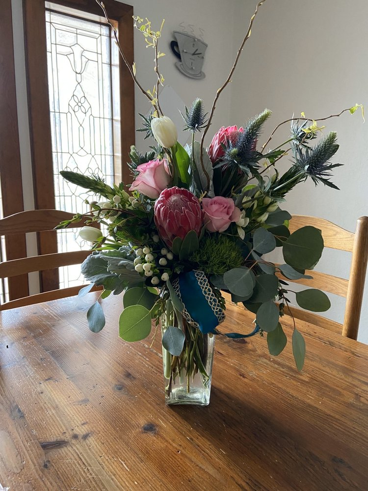 Wild Rose Floral: 1450 Tollhouse Rd, Clovis, CA